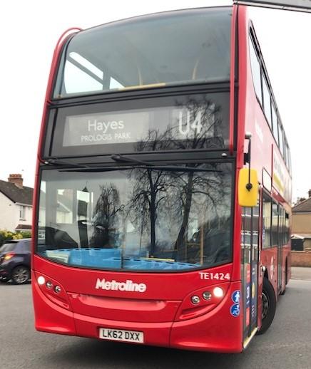 U4 bus
