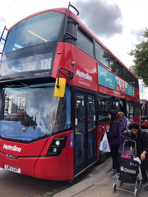 120 bus